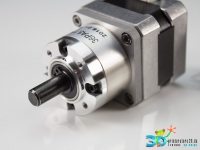 Nema 17 Getriebemotor 5.18:1 Geared Stepper